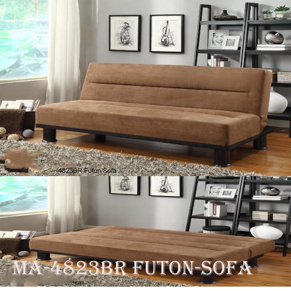 4823BR futon-sofa