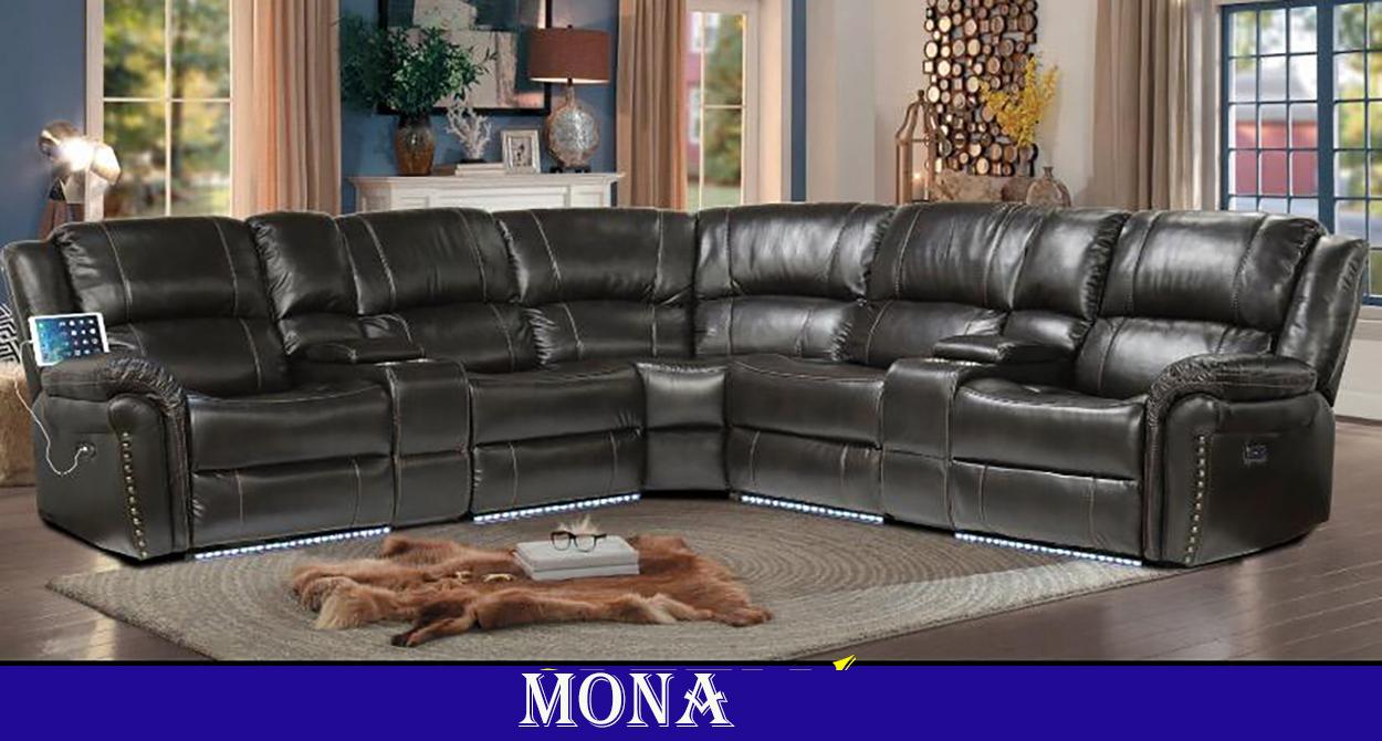 Mona Sofa