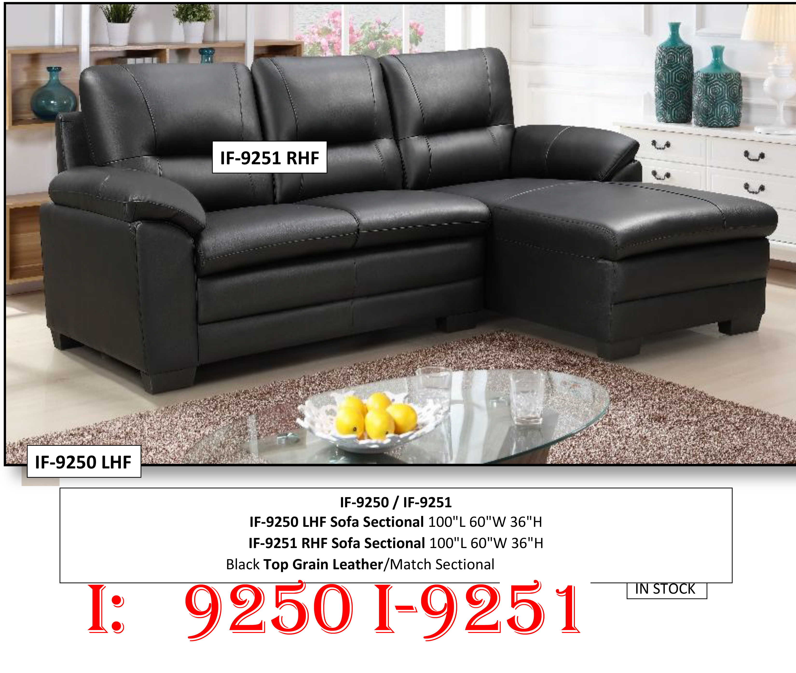 9250 I-9251