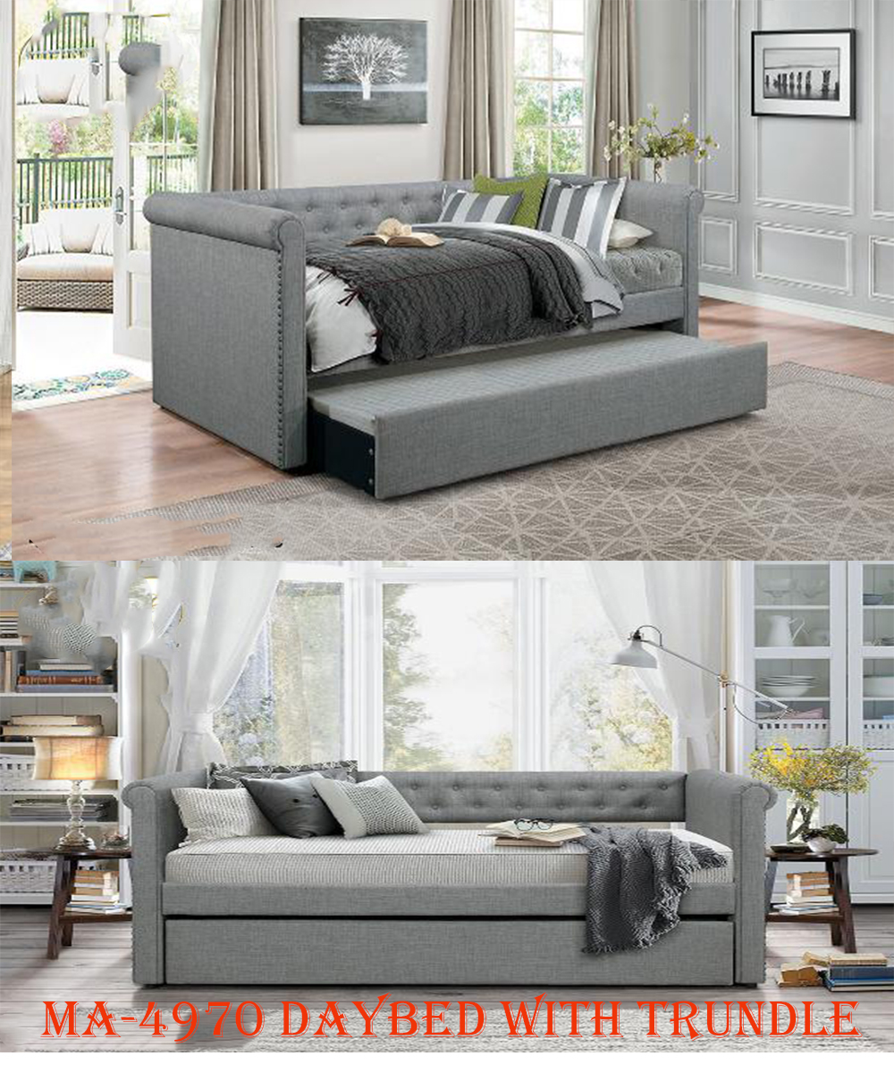 4970 daybed with trundle