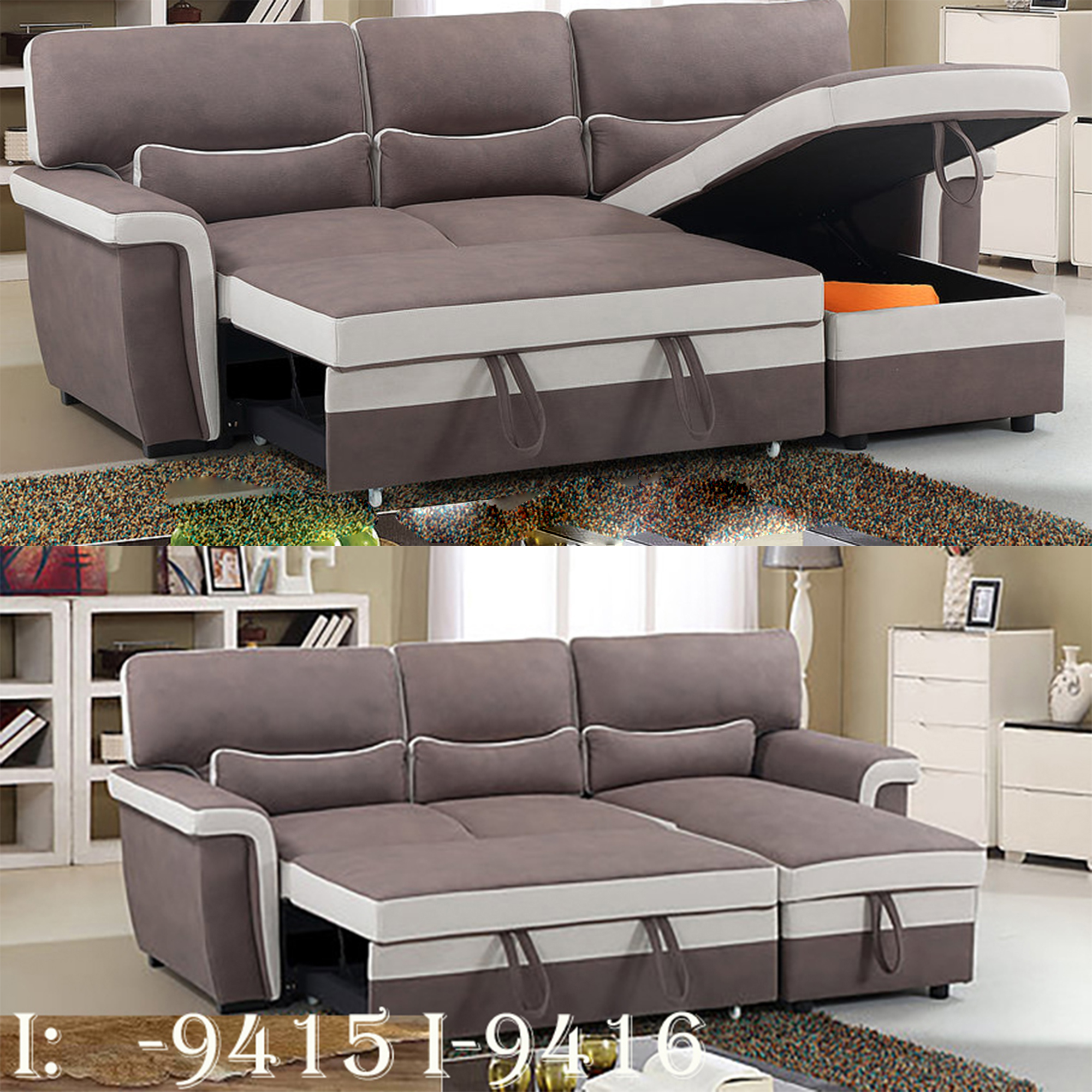 L shaped sofas, modern and classic sofas,
