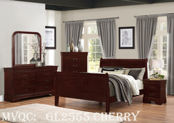 GL2555 CHERRY