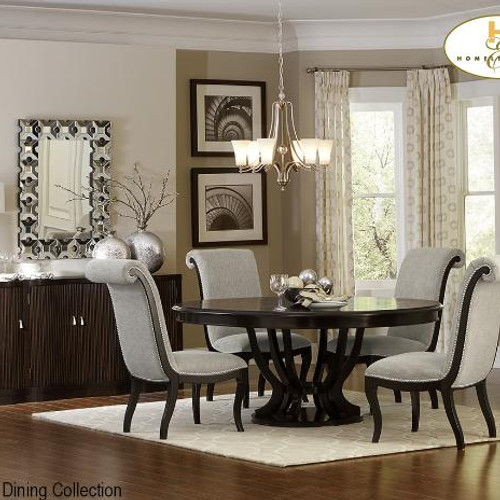 Traditional Modern Dining Room Tables ChairsGrand