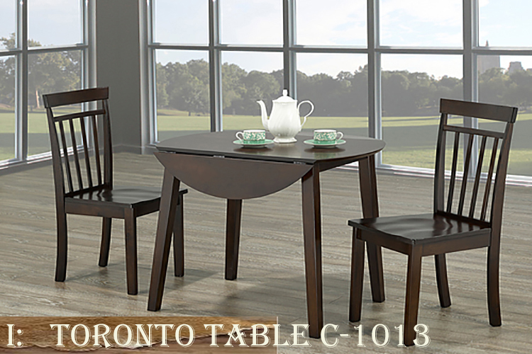 Toronto Table C-1013