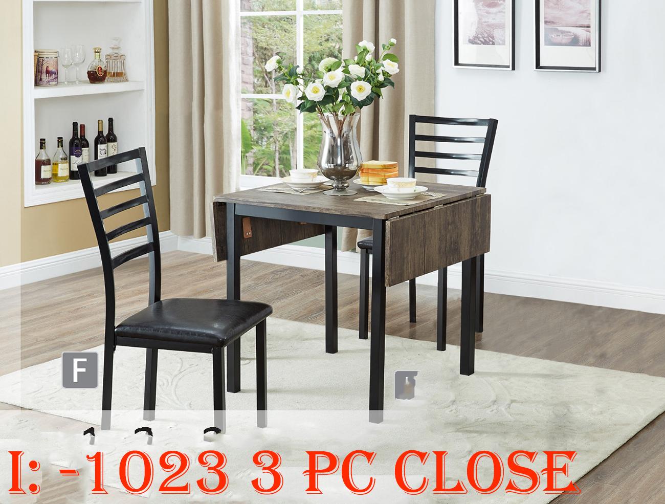 I-1023 3 PC CLOSE