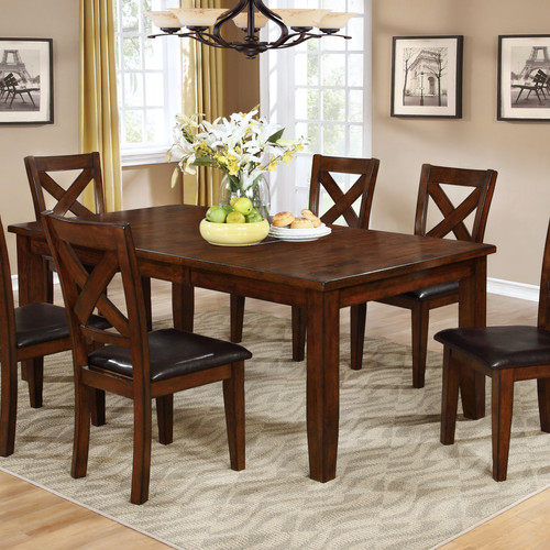 Modern Traditional Dining Room Set Tycoon