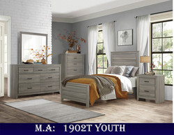 1902T Youth