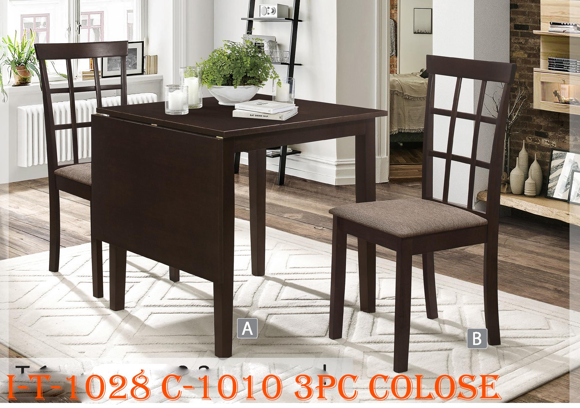 I-T-1028 C-1010 3PC COLOSE