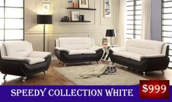 Speedy Collection WHITE