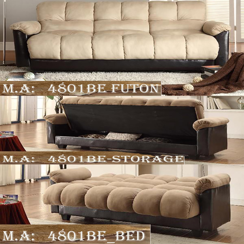 4801 BE futon