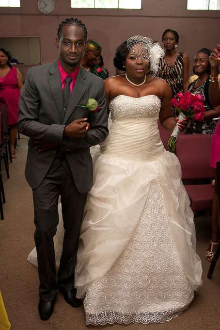 Lyric Rochester Wedding Dress - House of Clay
