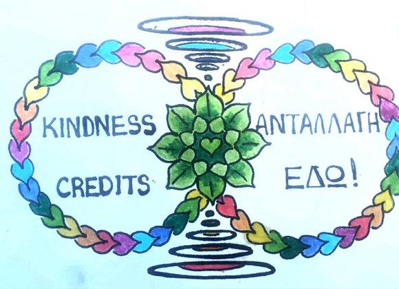 Kindness Credit Account
