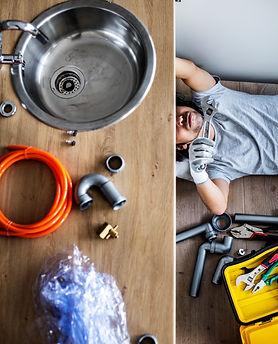 man-fixing-kitchen-sink-P62GZPW.jpg