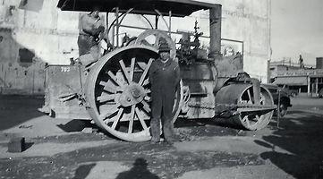 Phillip Kalmbach, Colorado Boiler