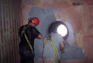Boiler Refractory and Repair