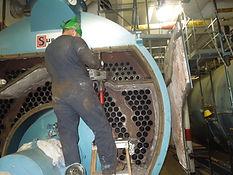 Boiler Repair and Service