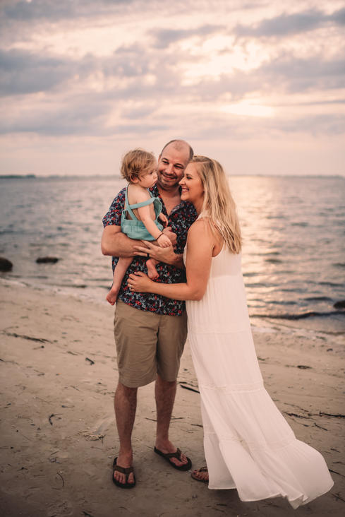 Fallon Photography: Emerson Point Preserve * Bradenton Family Photographer * Sarasota Photographer