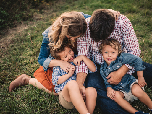 Sarasota Photographer * Sarasota Family Photographer * Celery Fields Sarasota