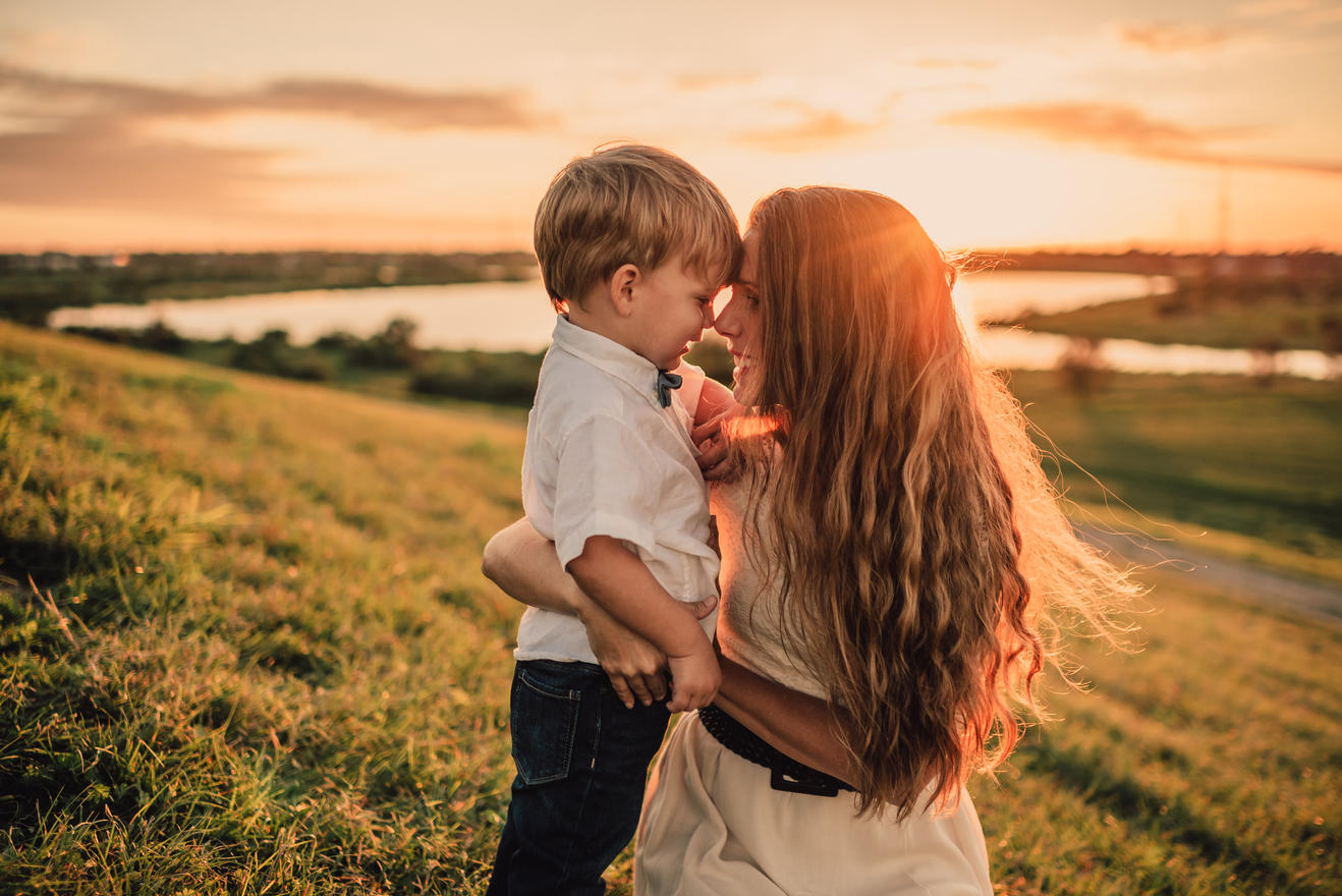 Fallon Photography: Lifestyle Family Photos Celery Fields Sarasota Photographer