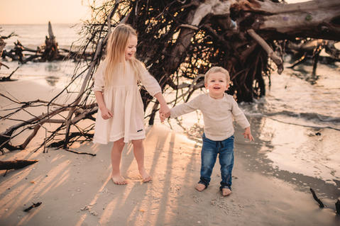 Fallon Photography: Sarasota Photographer * Beer Can Island Longboat Key Beach Photographer
