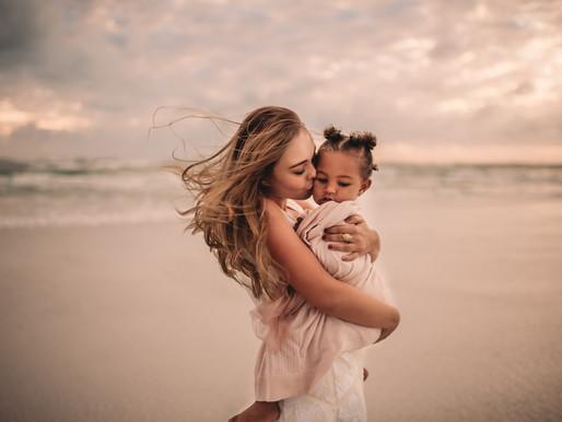 Lido Beach Photographer * Lido Key Photographer * Motherhood Photography * Sarasota Photographer
