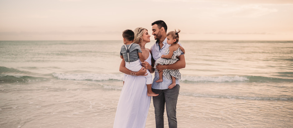 Sarasota Family Photographer * Lido Photographer * Siesta Key Photographer * Fallon Photography