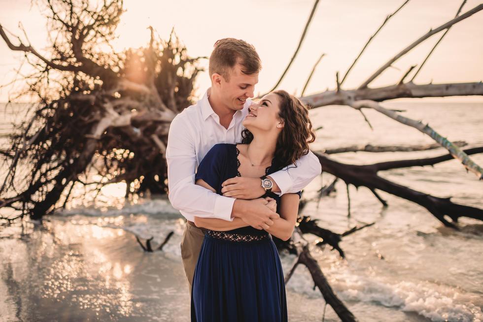 Fallon Photography: Sarasota Engagement Photographer * Sarasota Photographer * Longboat Key Photographer