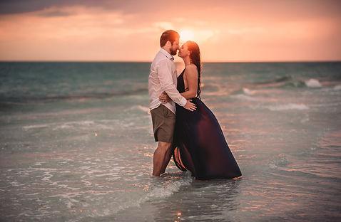 Fallon Photography: Sarasota Couples Photographer * Siesta Key Photographer * Longboat Key Photographer