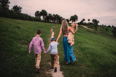 Fallon Photography: Celery Fields Sarasota * Sarasota Family Photographer * Sarasota Photographer