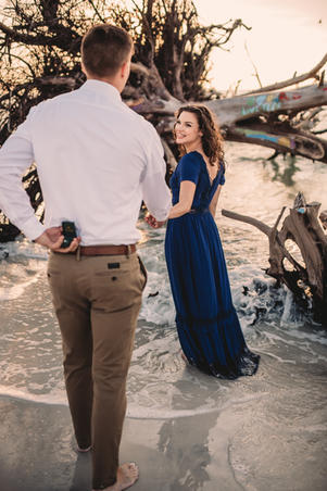 Fallon Photography: Sarasota Engagement Photographer * Sarasota Photographer * Longboat Key Photographer * Surprise Proposal