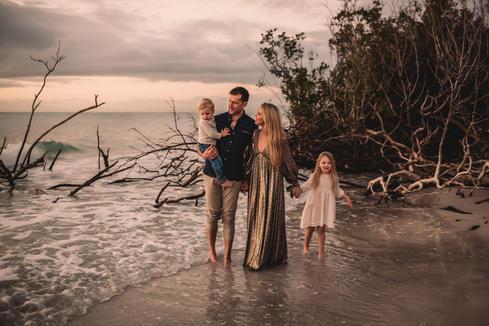 Fallon Photography: Sarasota Photographer * Beer Can Island Longboat Key Beach Photographer