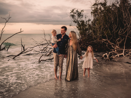 Longboat Key Photographer * Beer Can Island * Sarasota Family Photographer * Fallon Photography