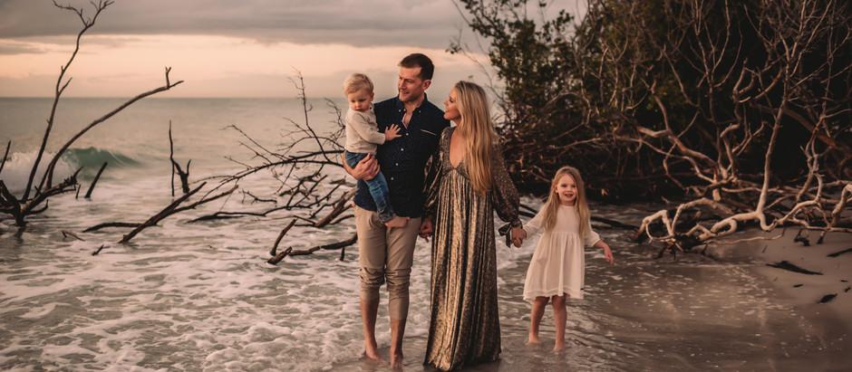 Longboat Key Photographer * Beer Can Island * Sarasota Family Photographer * Fallon Photography