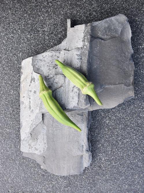 Okra (100g)