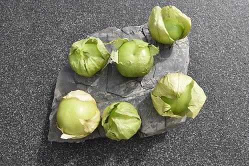 Green Tomatillos (100g)
