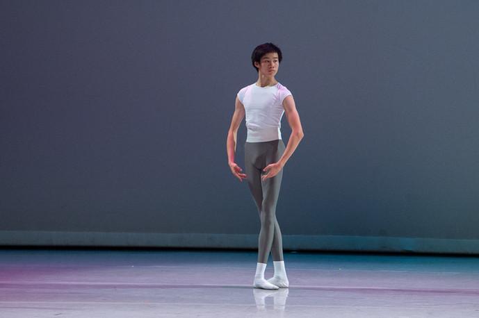 Bayer Ballet   Summer Intensive Performance