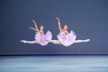 Bayer Ballet | Summer Intensive Performance