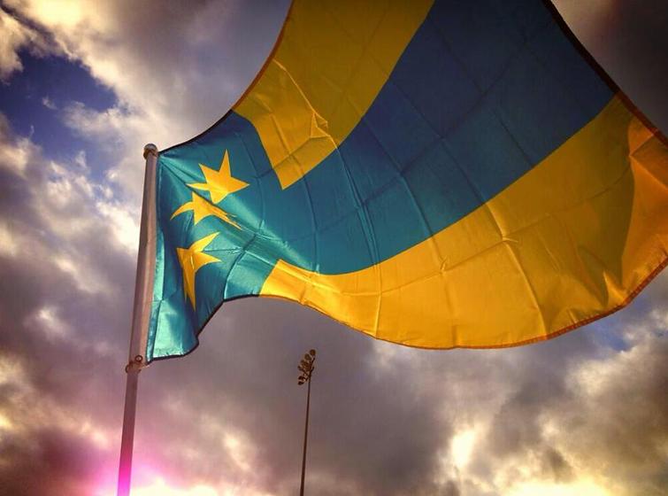 ATO Flag