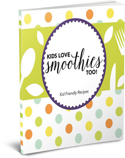 Kids Smoothies Cover