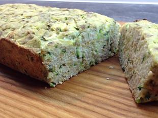 Suvikõrvitsaleib (piima-, gluteeni-, teraviljavaba)