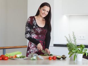 """Koolitus-töötuba """"Tervise loomine läbi teadliku toitumise ja elustiili"""" märtsis 2015"""