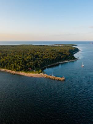 Sail in Estonia