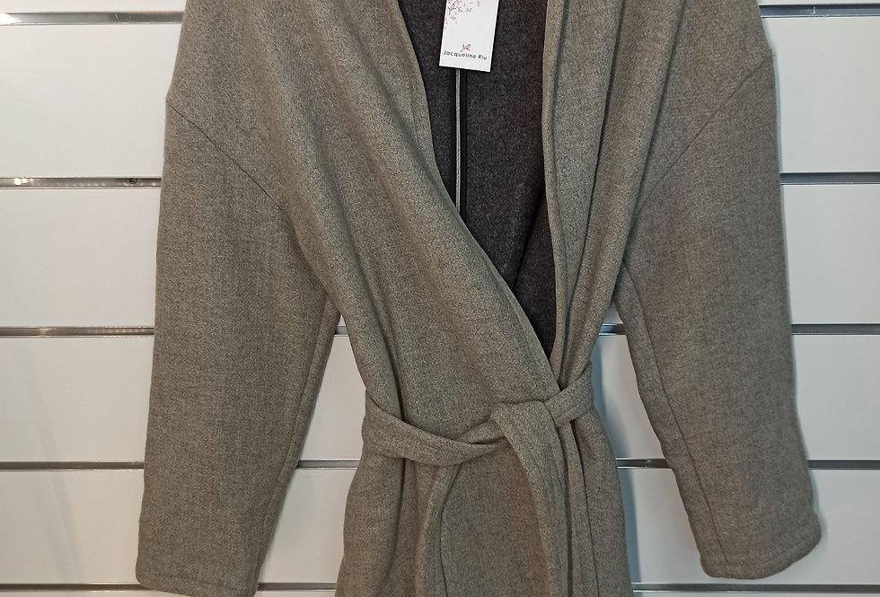 Manteau laine  RIU