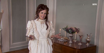 Yvonne Jeanette i Anno 2016 NRK
