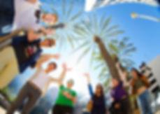 Pobytový kurz angličtiny_dovolená v USA_ dovolená New York
