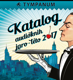 Katalog audio knih