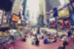 pobytový kurz angličtiny, fashion, umění, design New york