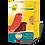 Thumbnail: Para Tarim e Pássaros com Fator - Eggfood Red (1Kg)