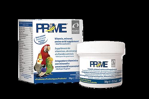 Suplemento Prime - Vitamina, Mineral e Aminoácido