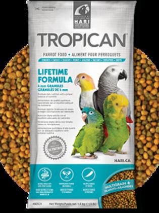 Ração Tropican - Todos os Períodos de Vida